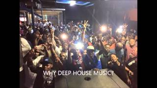DEEP HOUSE SLOWJAM 6 (DHS)