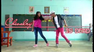 bisu ccc chivalry is dead by ian eastwood