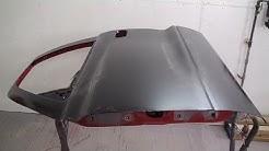 Door Skin Remove & Replace Video on 1998 Dodge Dakota in The Art of Auto Body Repair
