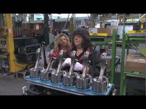 Inside Cummins: This Is CMEP (Columbus MidRange Engine Plant)