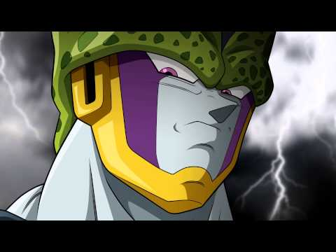Perfect Cell Theme Dubstep Remix - Dr. Rob0tnik