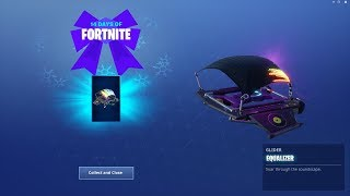 "NEW 14 Days Of FORTNITE - DAY 14 - FINAL DAY REWARDS + NEW LTM ""ONE SHOT"" // SEARCH 14 CHESTS"