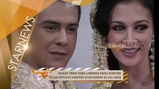 Video Gugat Cerai Dina Lorenza Telah Diputus Verstek download MP3, 3GP, MP4, WEBM, AVI, FLV September 2018