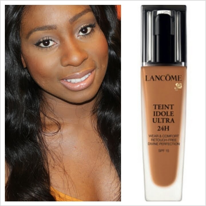 Best Foundation for Oily/Acne Prone Skin & Scars- Lancome