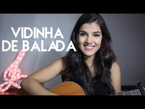 Vidinha de Balada - Henrique e Juliano  Amanda Lince