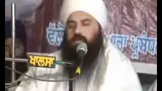 Sant Baba Baljit Singh Daduwal- Rajasthan Part 1