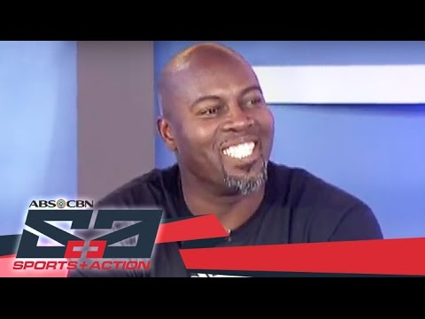 The Score: Glen Rice on Filipino Heritage Week