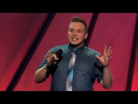 Matt Falk - First World Problems (at Winnipeg Comedy Festival)