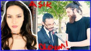 Londralı Erkekler Türkiye'nin En Güzel Kadınını Seçti ! ( Hande , Serenay , Şeyma , Fahriye )