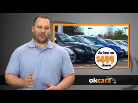 okcarz brandon florida 39 s 1 buy here pay here used car dealer youtube. Black Bedroom Furniture Sets. Home Design Ideas