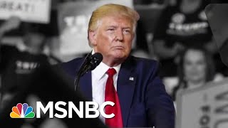 Are The 2020 Democrats Doing Enough In The Wake Of Trump's Racist Attacks? | The 11th Hour | MSNBC