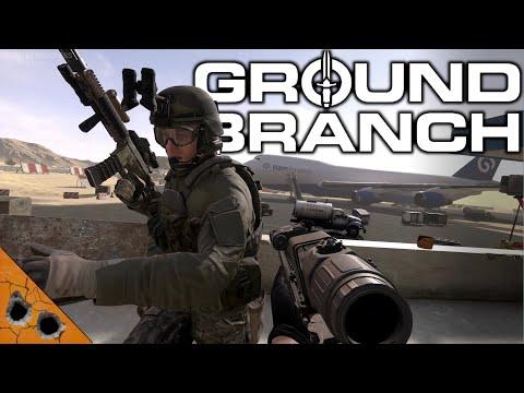 Ground Branch |