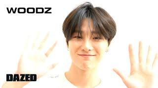 DAZED KOREA : WOODZ