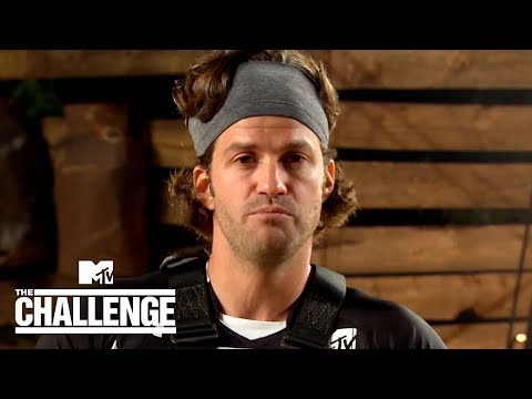 Jordan Calls Out Bananas In Elimination | The Challenge: Free Agents | MTV
