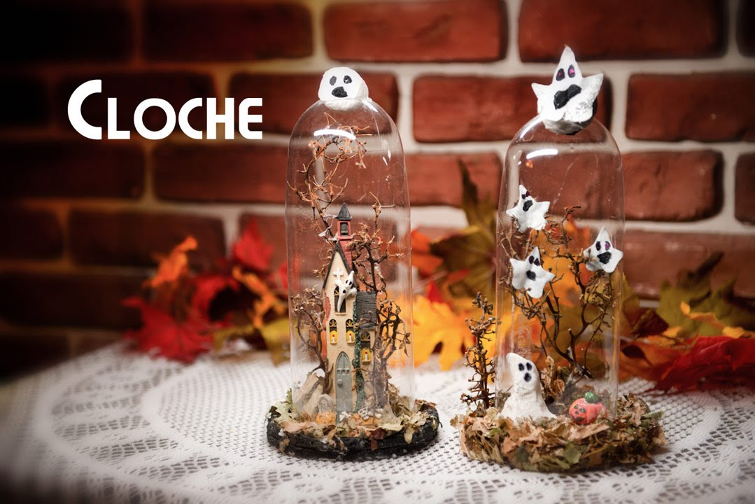 Decoraci n halloween de botella pet elegante y facil - Decoracion halloween 2017 ...