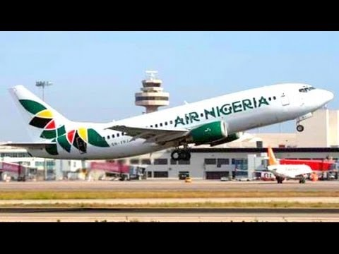 """In God's hands!"" - what's the safest way to travel in Nigeria?"