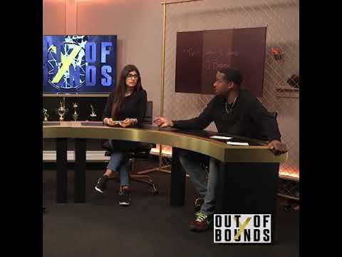 Mia Khalifa on Interview