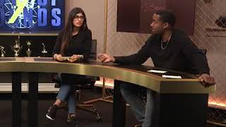 Mia Khalifa on Interview