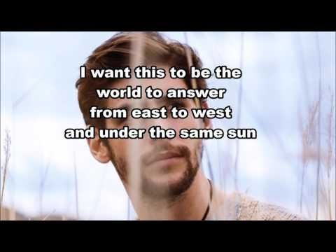 Alvaro Soler - El Mismo Sol (ENGLISH LYRICS)