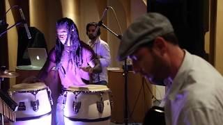 Neo Session Vol 2; Juanito Burian & Tapha Faye feat  DJ Miguel Baptista   Latino Vibe