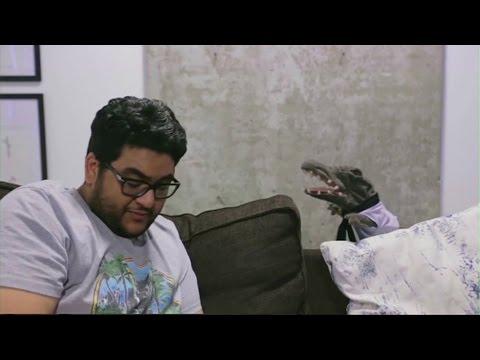 اكسترا - Youtube يُزهِّر أعمالاً كوميدية خليجية