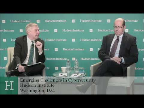 Emerging Challenges in Cybersecurity: A Conversation with Former NATO Assistant Secretary General So
