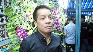 [8VBIZ] - Hồ Ngọc Hà, Hồng Nhung, Đan Trường,Noo Phước Thịnh ôn lại kỷ niệm về Minh Thuận