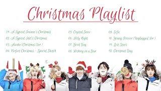 [Playlist] BTS (방탄소년단) Christmas 2018