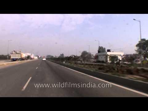 Traveling to Muzaffarnagar from Meerut