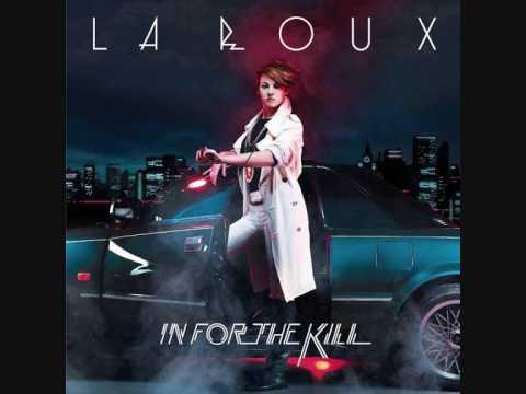 La Roux (Gold Edition) Tracklist