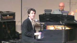 Watch Jason Robert Brown King Of The World video