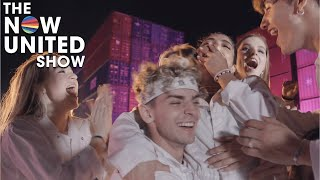 JUMP!! & It's A Boys Vs. Girls Music Video!! - Season 4 Episode 41 - The Now United Show