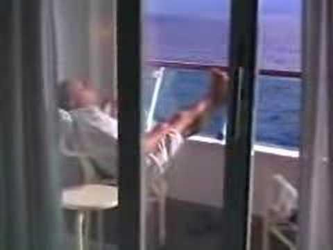 Explorer Of The Seas Balcony Cabin 7614 Youtube