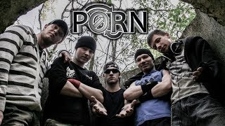 История группы P.O.R.N. (Groove Metal) - полный отрыв!