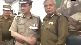 Alok Verma takes charge as new Delhi Police Commissioner
