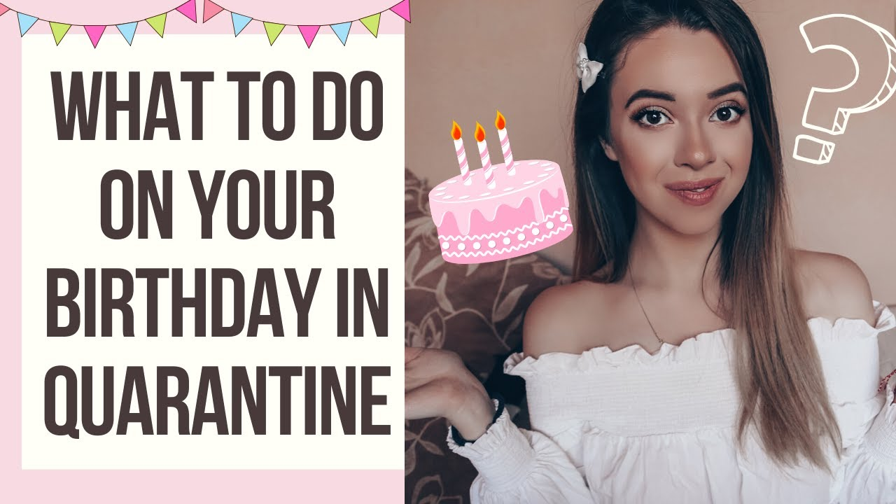 20 Fun Things To Do On Your Birthday