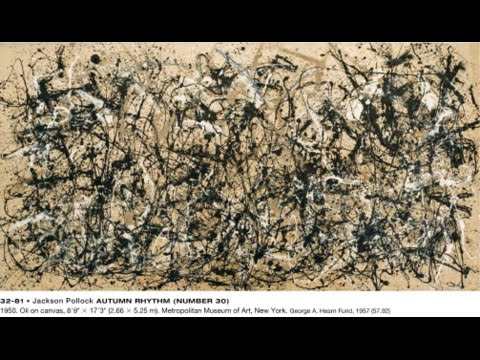Modern Art in Europe and the Americas Ch 32 2015
