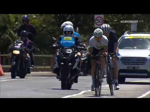 Cadel Evans Great Ocean Road Race 2017