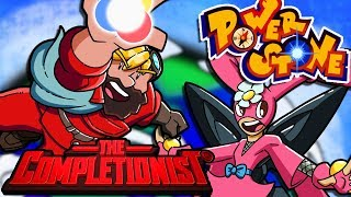 Power Stone | The Completionist