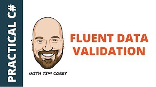Fluent Validation in C The Powerful Yet Easy Data Validation Tool