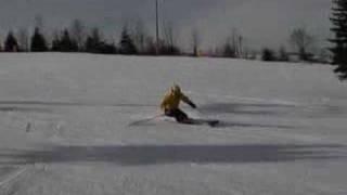 Chicopee, Kitchener, Ontario Ski Racing Training