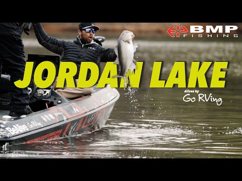 BMP FISHING: NORTH CAROLINA BIG BASS