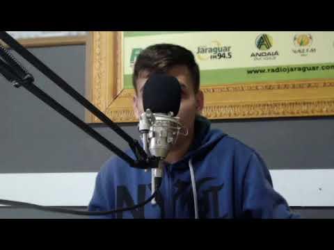Levante a Voz - 24.01.2020 - Rádio Jaraguar FM