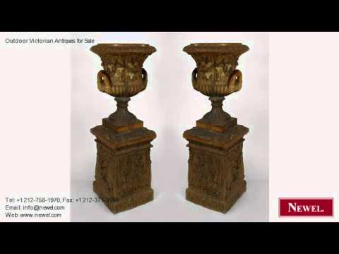 Outdoor Victorian Antiques for Sale