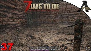 7 DAYS TO DIE -ALPHA 15 - EP37 - The Best Base Deign