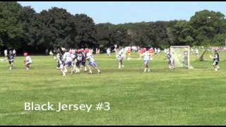Mike McCarthy Half Hollow Hills West LAX