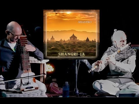 SHANGRI-LA (LIVE) • Shastro with Kalyan