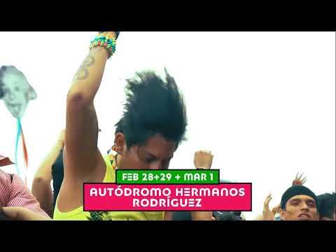 EDC México 2020
