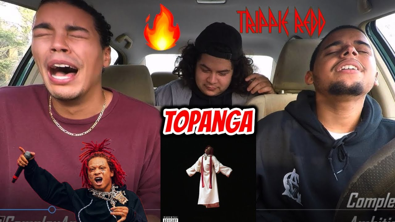 topanga trippie redd download