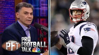 Should the Patriots be concerned with offense? | Pro Football Talk | NBC Sports